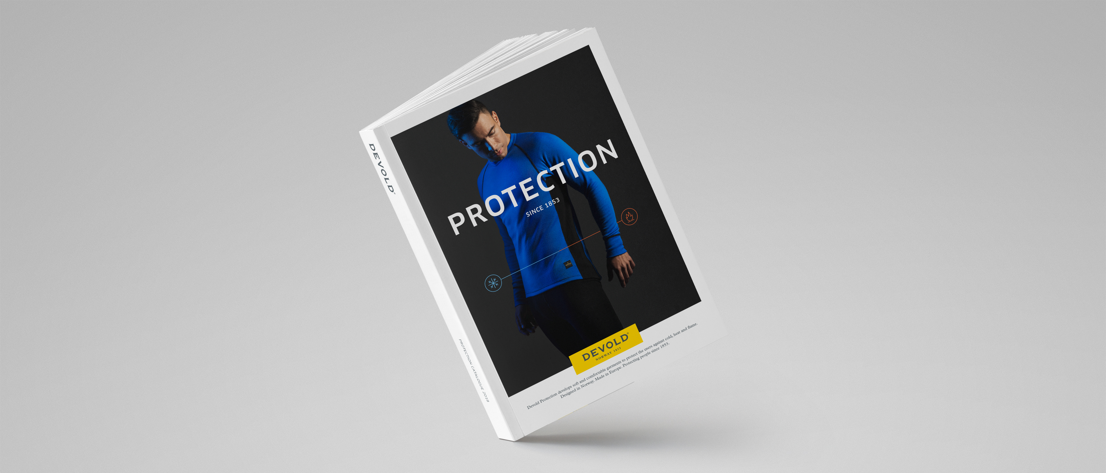 Devold Protection